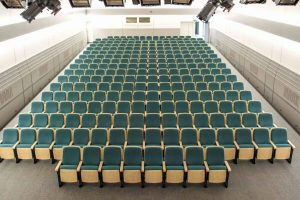 Public Seating Production