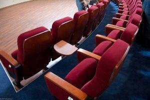 Druskininkai Egle Sanatory SeatingIMG_0355