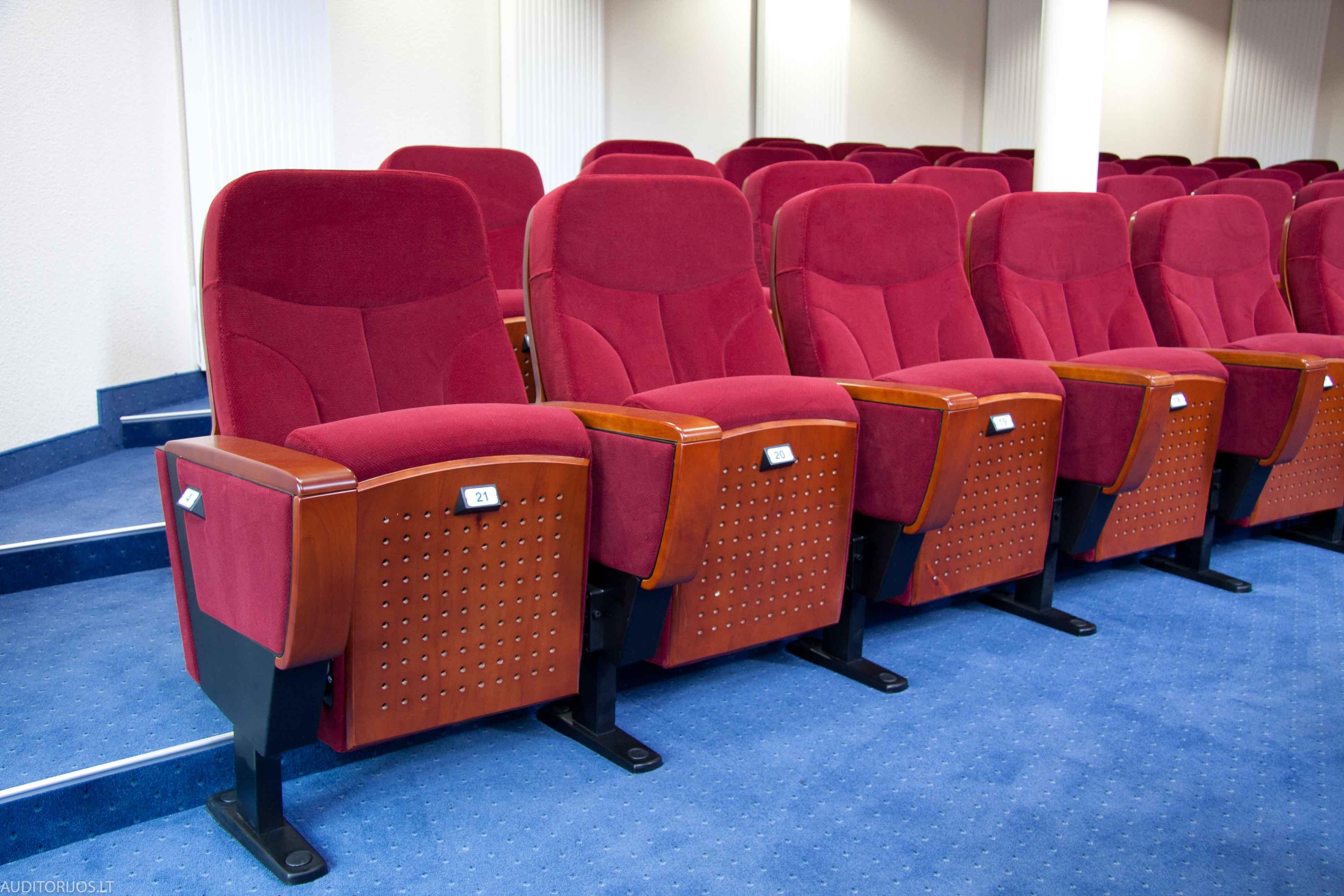 Druskininkai Egle Sanatory SeatingIMG_0373