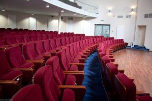 Druskininkai Egle Sanatory SeatingIMG_0396