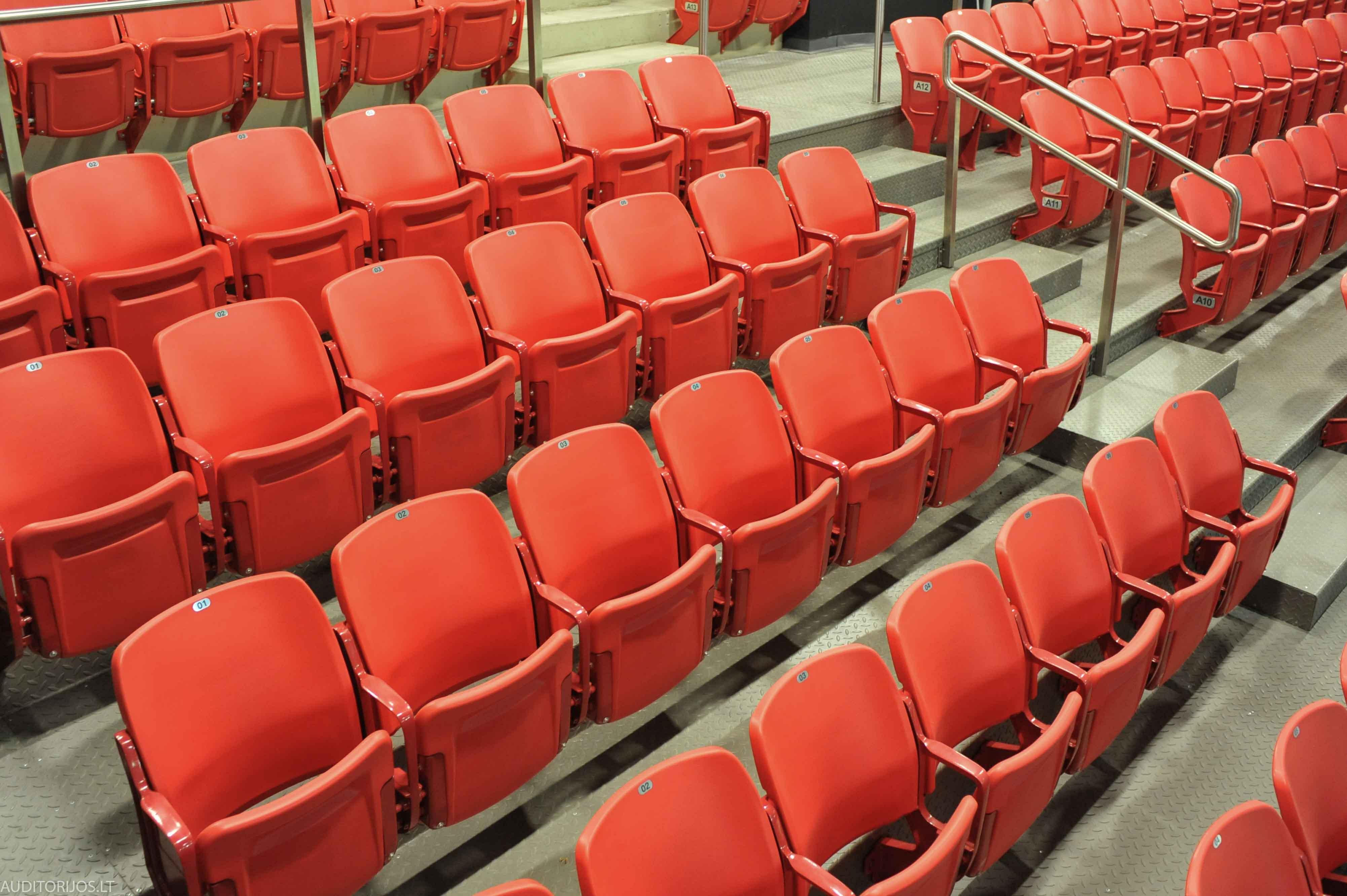 Lietuvos Rytas Arena Seating Vertika DSC_3323