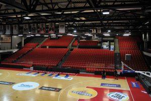 Lietuvos Rytas Arena Seating Vertika DSC_3352