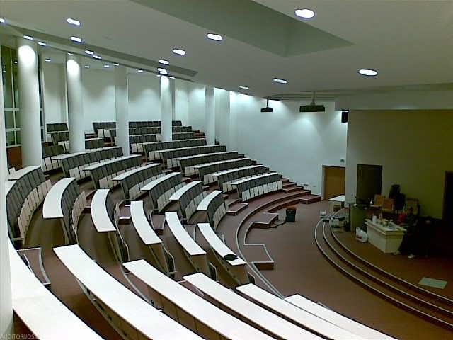 Mykolo Riomerio Universiteto Kedes 20070923006