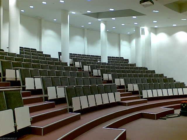 Mykolo Riomerio Universiteto Kedes 20070923008