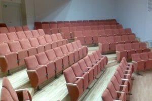 Palanga Music School Seating Atvaizd086
