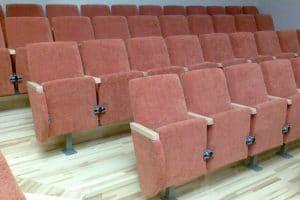 Palanga Music School Seating Atvaizd088