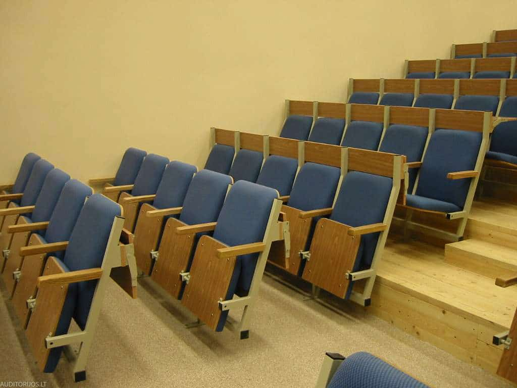 VU History Faculty Seating IMG_0336