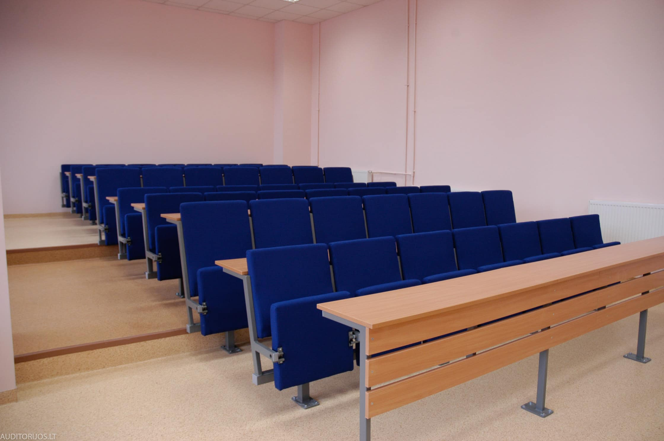 VVK Lecture Seating chairsDSC_0350
