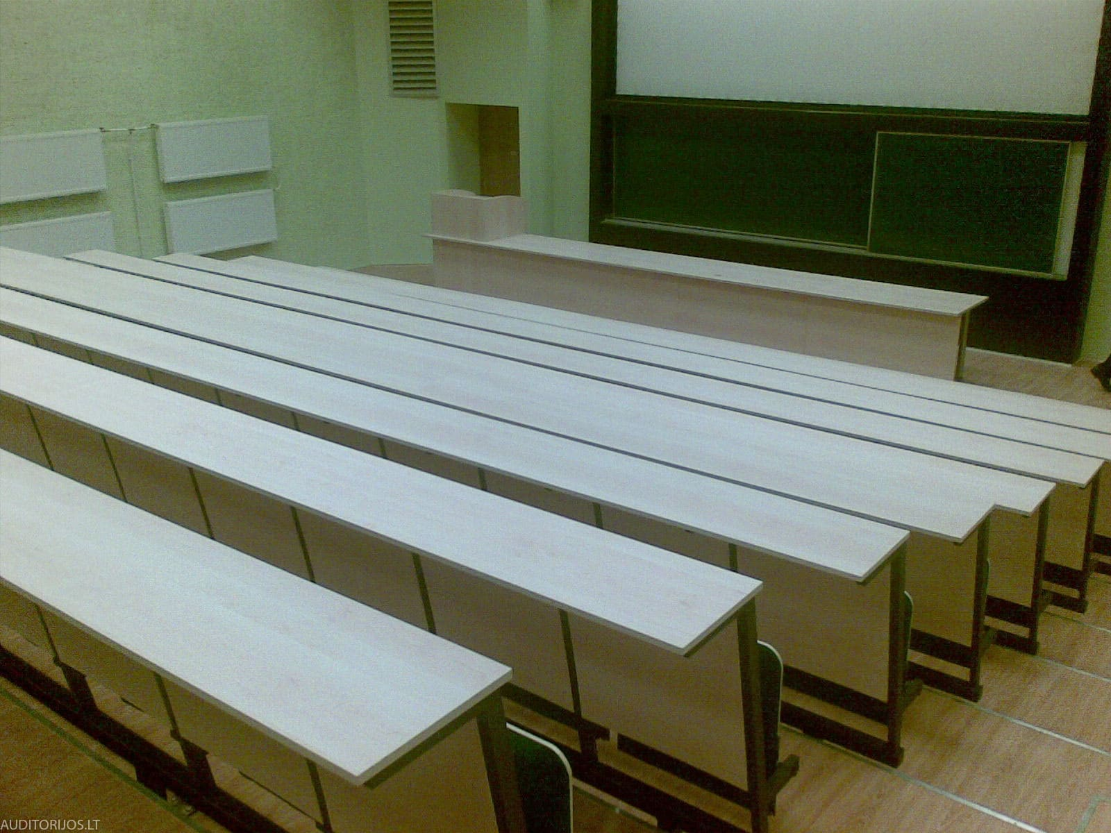 Vilniaus Gedimino Technikos Universitetas 20071004029