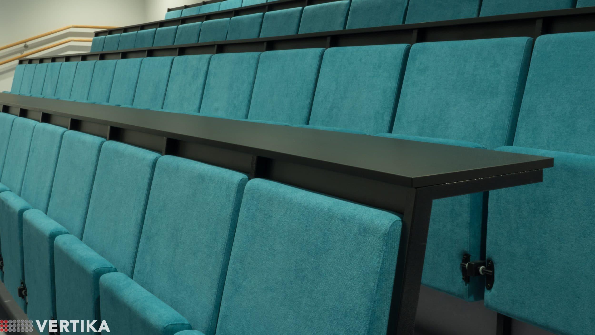 auditorium sitteplasser