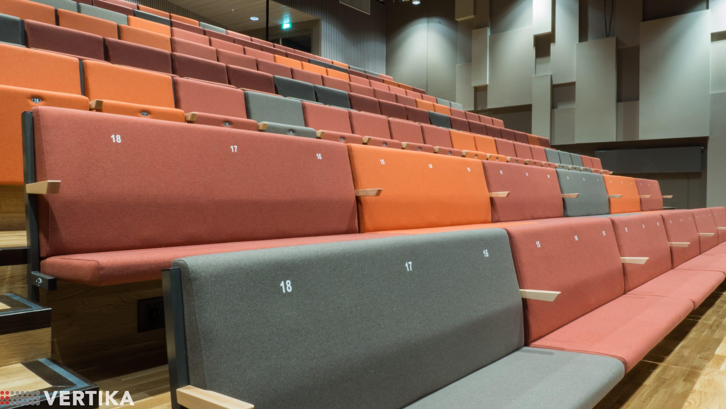 Auditorium i Norge, Alvdal